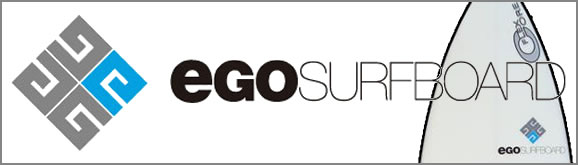 EGO SURFBOARDS